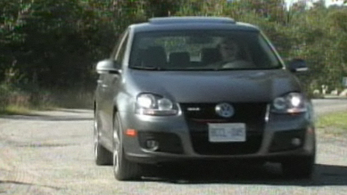 2009 Volkswagen GLI Video