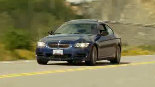 2011 BMW 335is Video Review