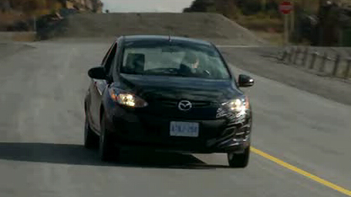 2011 Mazda2 Yozora Video Review