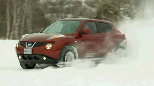 2011 Nissan Juke SL AWD Video Review