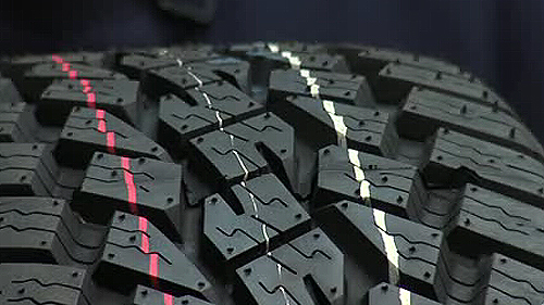 How to choose SUV tires Video