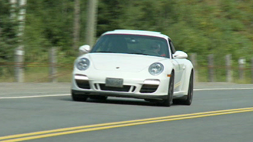 2011 Porsche 911 Carrera GTS Video Review