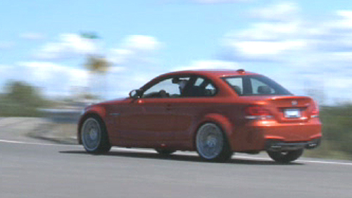2011 BMW 1 Series M Coup� Video Review
