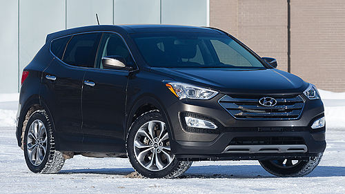 Hyundai Santa Fe Long-Term Tester Video Update No. 1 Video
