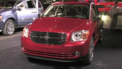 Video: 2007 Dodge Caliber Video