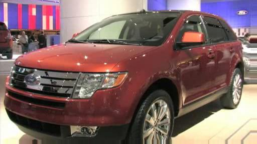 Video: 2007 Ford Edge Video