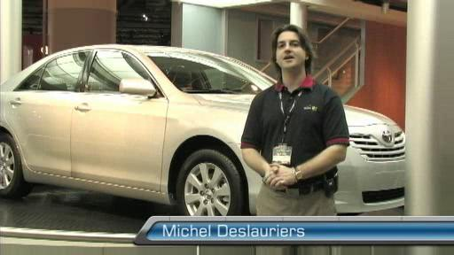 Video: 2007 Toyota Camry Video