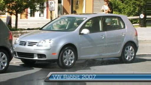 2007 Volkswagen Rabbit  First Impressions Video (Video Clip) Video