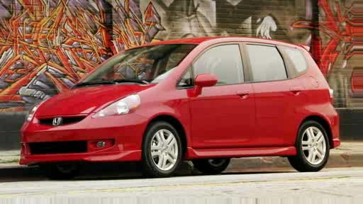 2007 Hyundai Accent Hatchback Video