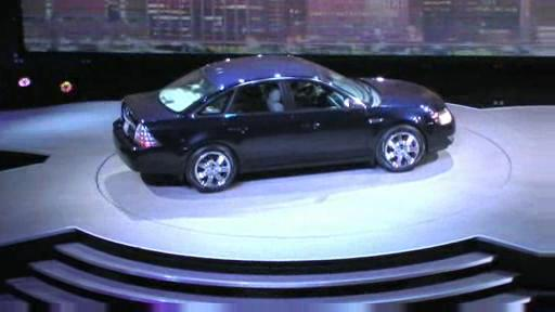 2008 Ford Focus (VIDEO) Video