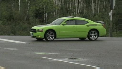 2007 Dodge Charger Daytona R/T Video