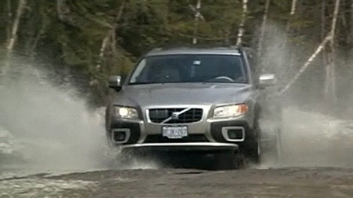 2008 Volvo XC70 3.2 AWD Video Review