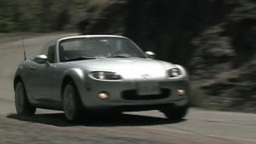 2008 Mazda MX-5 PRHT Special Version Video Review