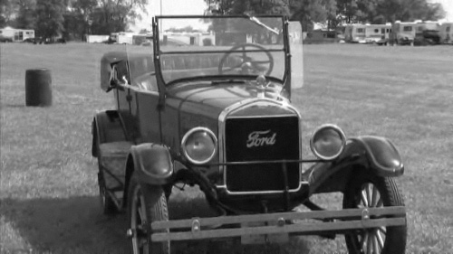 The Ford Model T Centennial Event Video