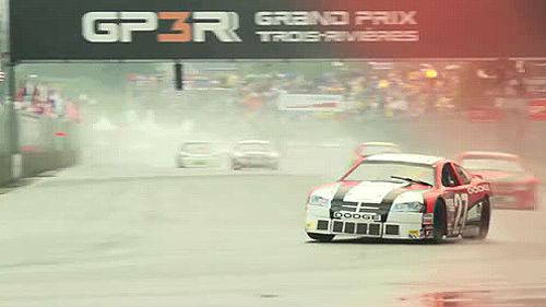 Vid�o de la s�rie NASCAR Canadian Tire au GP de Trois-Rivi�res Video