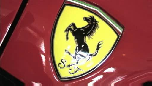 Les 60 ans de Ferrari (VID�O) Video