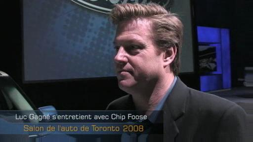 Prototype Ford Flex Foose (vid�o) Video