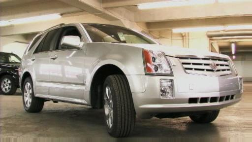 Show Us Your Srx Mileage Archive Cadillac Forums Cadillac