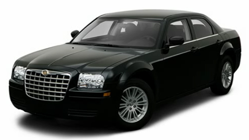 2009 Chrysler 300 Video Specs
