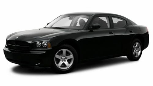 Sp�cification Vid�o : Dodge Charger 2009 Video