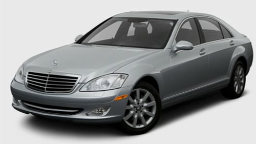 2009 Mercedes S-Class Video Specs