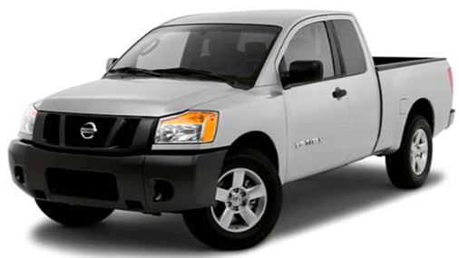 2009 Nissan Titan Video Specs