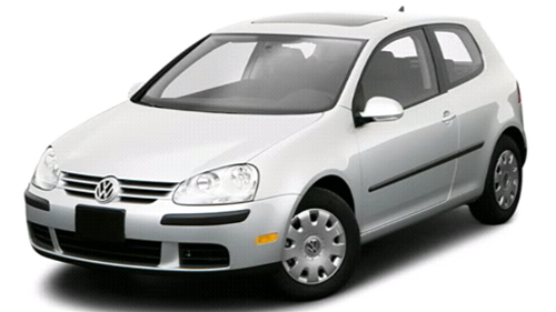 2009 Volkswagen Rabbit Video Specs