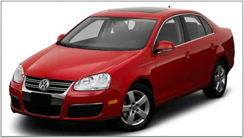 Sp�cification Vid�o: Volkswagen Jetta 2009 Video
