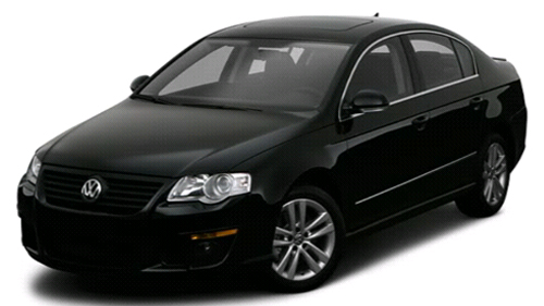 Sp�cification Vid�o : Volkswagen Passat 2009 Video