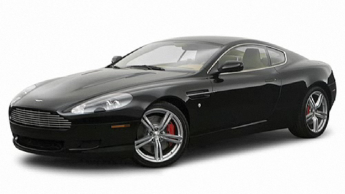 Vid�o de pr�sentation: Aston Martin DB9 2010 Video