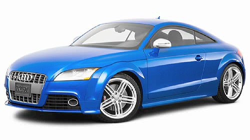 2010 Audi TTS Coupe Video Specs