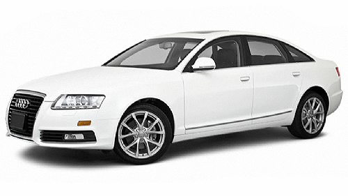Vid�o de pr�sentation: Audi A6 2010 Video