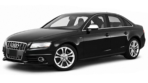 Vid�o de pr�sentation: Audi S4 2010 Video
