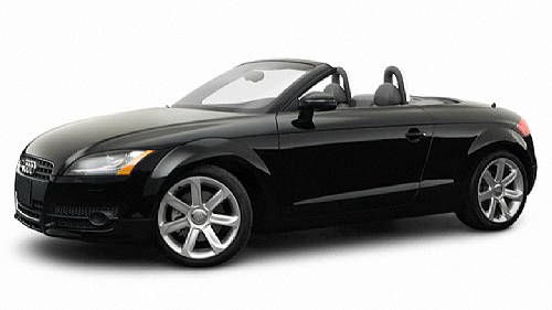 Vid�o de pr�sentation: Audi TT Roadster 2010 Video
