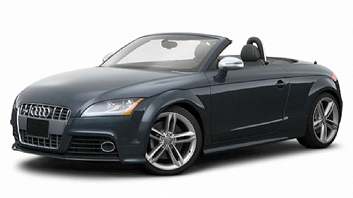 Vid�o de pr�sentation: Audi TTS Roadster 2010 Video