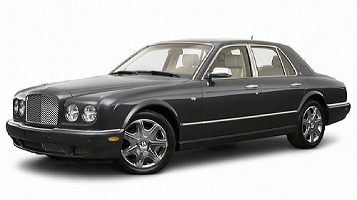 2010 Bentley Arnage Video Specs