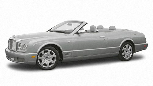 2010 Bentley Azure Video Specs