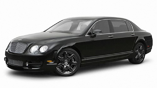 2010 Bentley Continental Flying Spur Video Specs