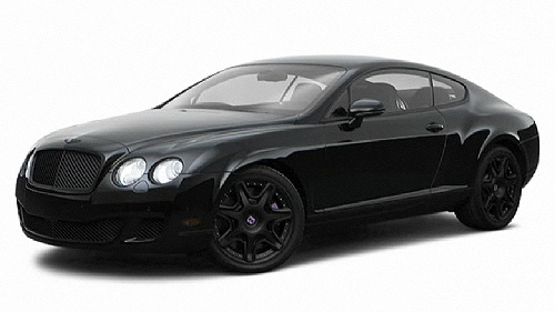 2010 Bentley Continental GT Video Specs