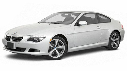 2010 BMW 6 Series Coupe 650i Video Specs