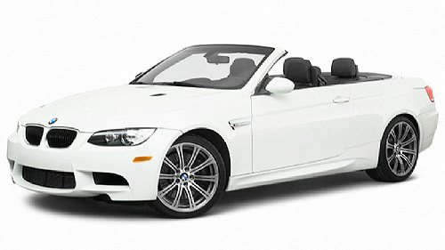 2010 BMW M3 Cabriolet Video Specs