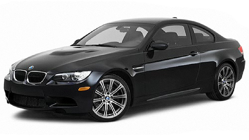 2010 BMW M3 Coupe Video Specs