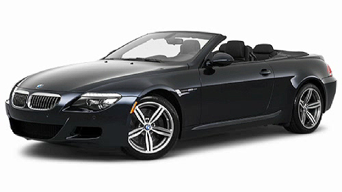 2010 BMW M6 Cabriolet Video Specs