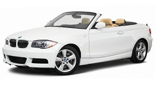 2010 BMW 1 Series 135i convertible Video Specs