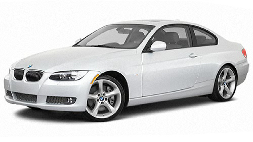2010 BMW 3 Series Coupe 335i Video Specs
