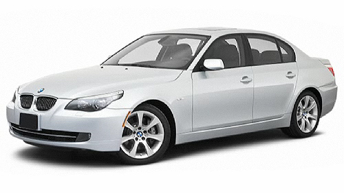 2010 BMW 5 Series Sedan 535i xDrive Video Specs