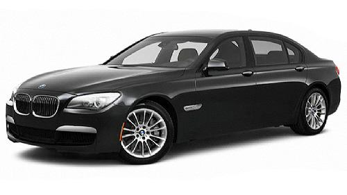 Vid�o de pr�sentation: BMW S�rie 7 750Li 2010 Video