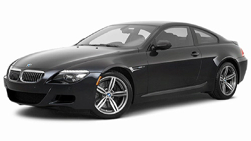 Vid�o de pr�sentation: BMW M6 Coup� 2010 Video
