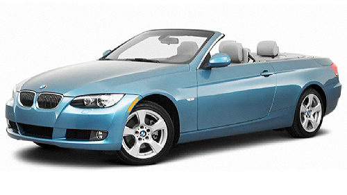 Vid�o de pr�sentation: BMW S�rie 3 Convertible 328i 2010 Video