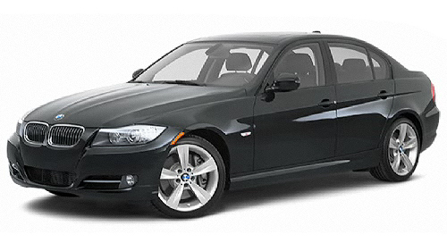 Vid�o de pr�sentation: BMW S�rie 3 Berline 335i 2010 Video